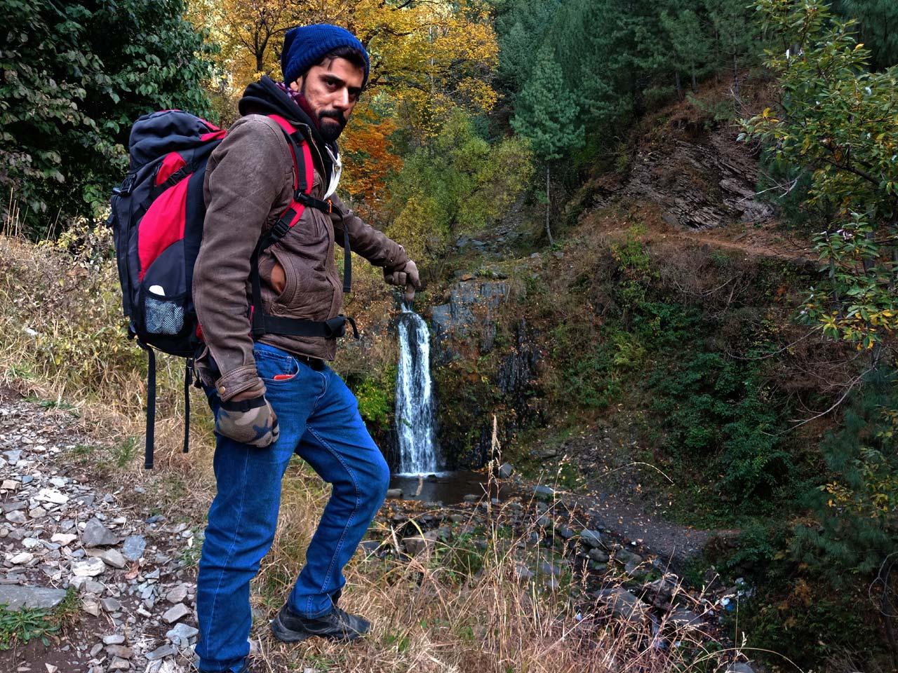 Namli-Maira-Waterfall