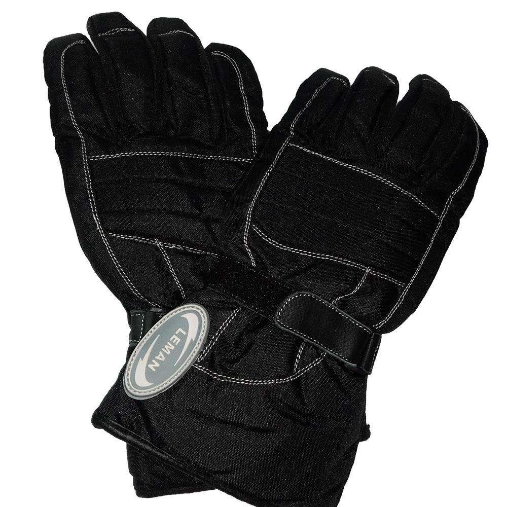 winter-leather-bike-gloves